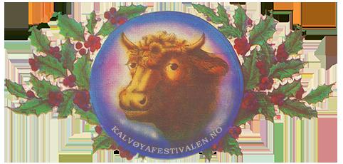 Kalvøyafestivalen Logo